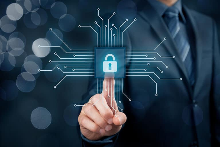 Managed IT Services Business Security